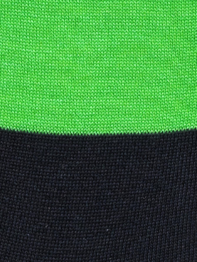 BCOLOR BLUE & BRIGHT GREEN | Acquista Online Andrea Mariani Firenze