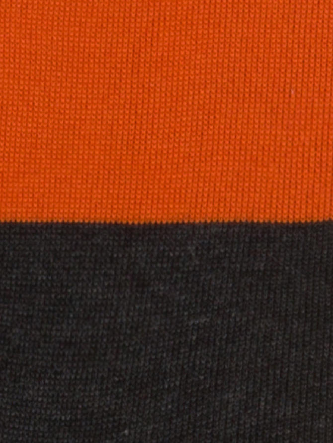 BCOLOR DARK GREY & ORANGE | Acquista Online Andrea Mariani Firenze
