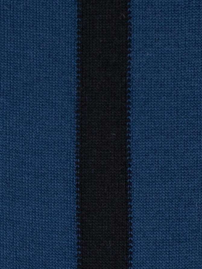 SIDE BAND BLUE SUGAR PAPER & BLACK | Acquista Online Andrea Mariani Firenze