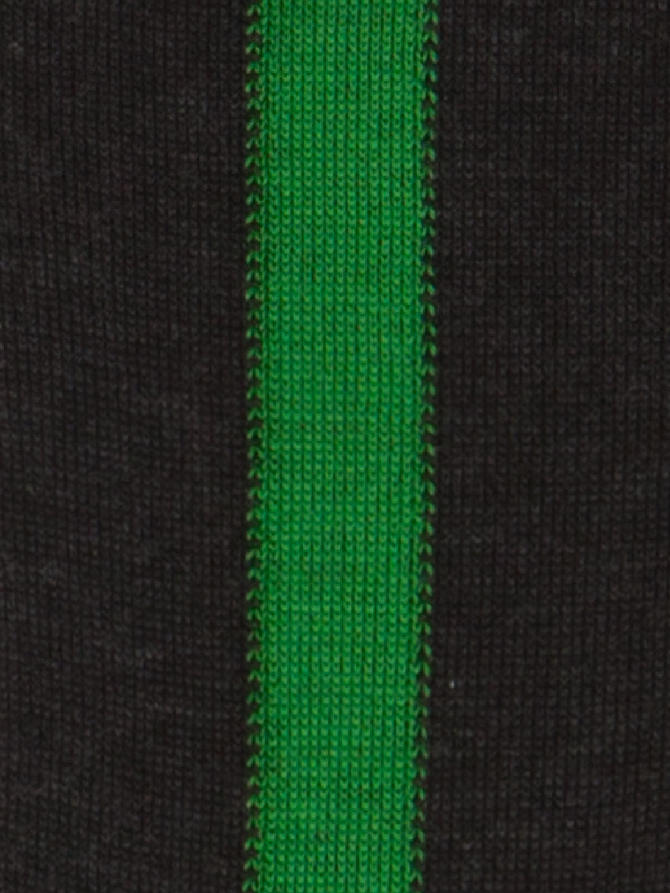 SIDE BAND DARK GREY & GREEN | Acquista Online Andrea Mariani Firenze