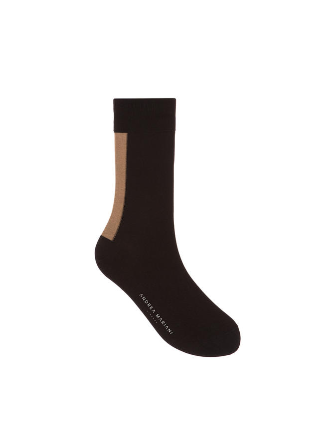 HEEL BAND BLACK & GOLD | Acquista Online Andrea Mariani Firenze