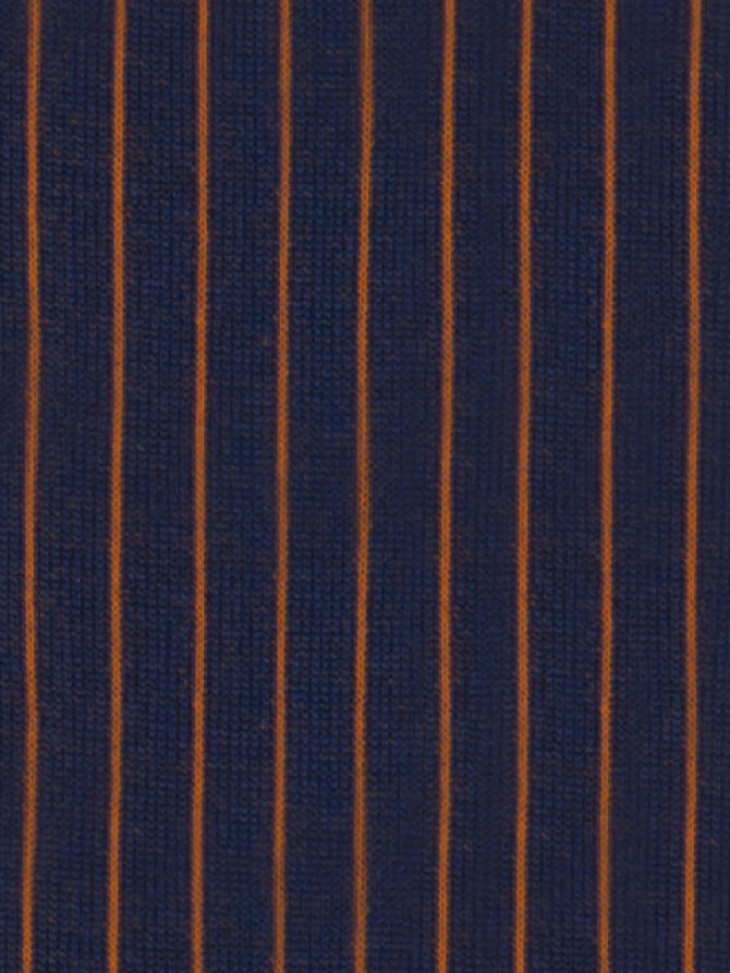 MULTISTRIPE BLUE SPECIAL & ORANGE | Acquista Online Andrea Mariani Firenze