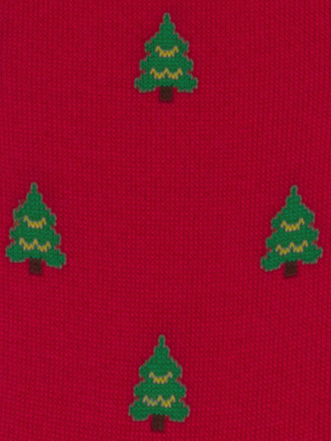 CHRISTMAS TREE RED | Acquista Online Andrea Mariani Firenze