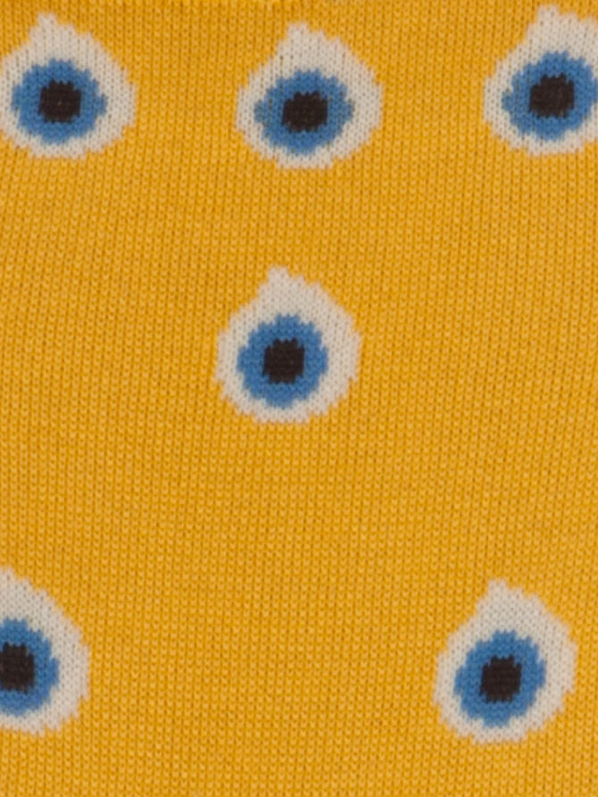 GREEK EYE YELLOW | Acquista Online Andrea Mariani Firenze