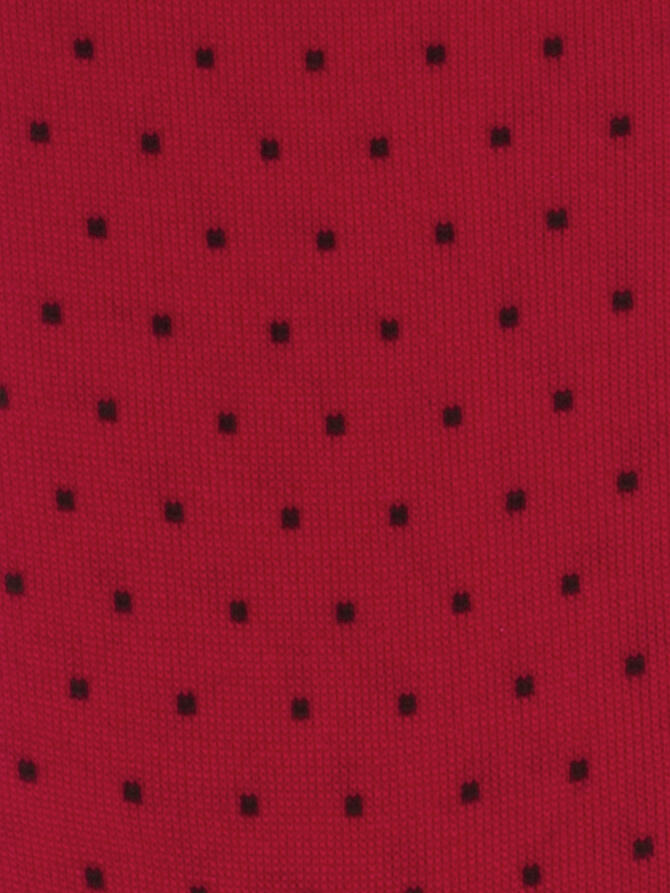 SMALL DOT RED | Acquista Online Andrea Mariani Firenze