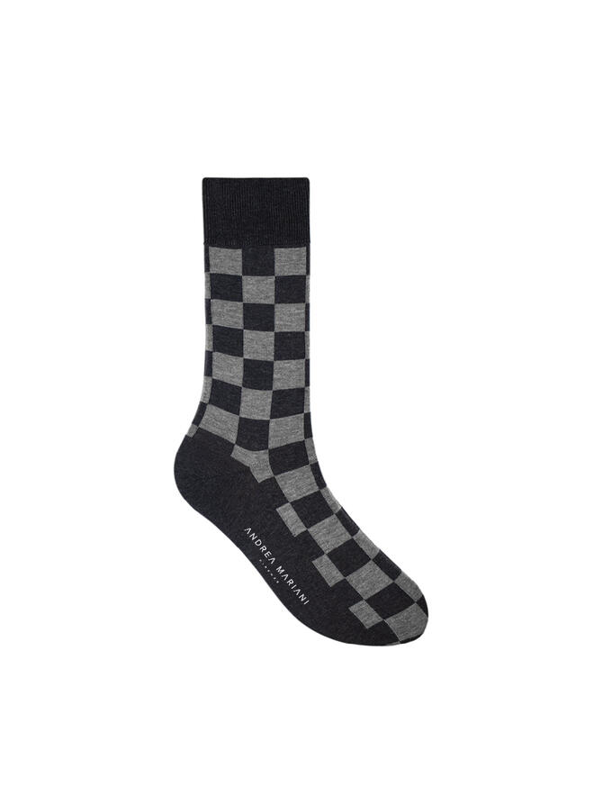 SQUARE BLACK & GREY | Acquista Online Andrea Mariani Firenze