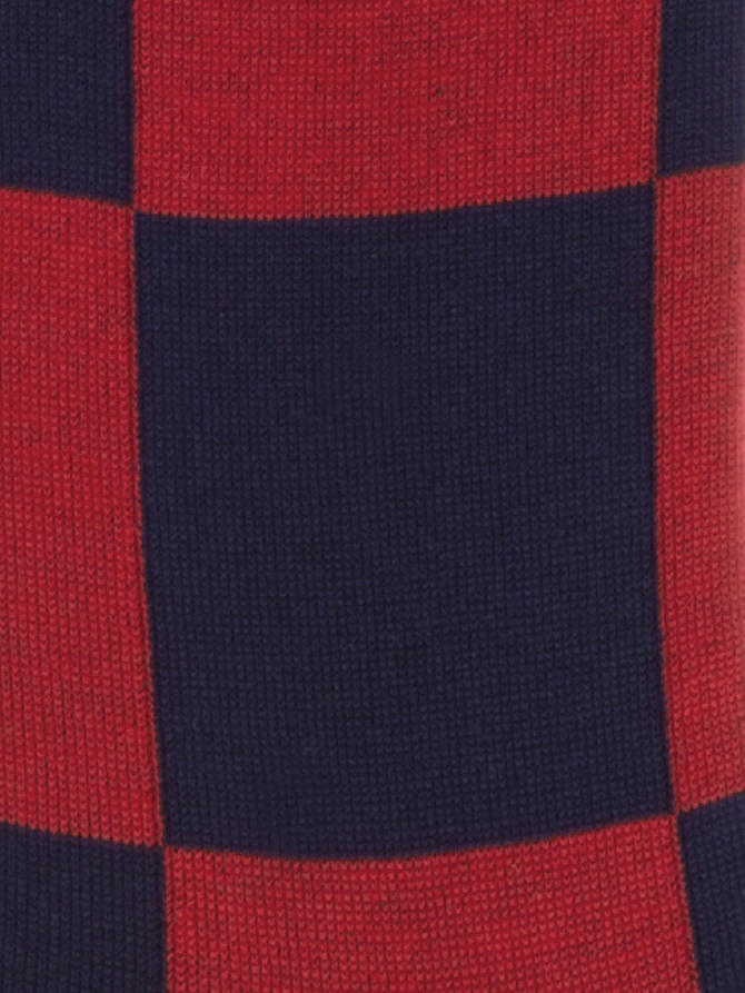 RECTANGLE BLUE & RED | Acquista Online Andrea Mariani Firenze