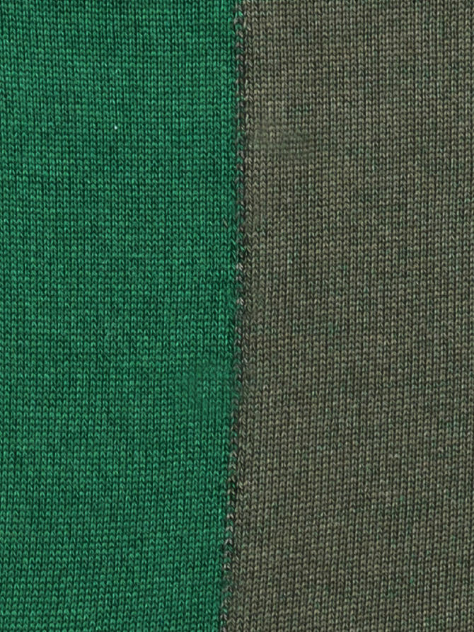 VERTICAL COLOR GREEN & GREY | Acquista Online Andrea Mariani Firenze