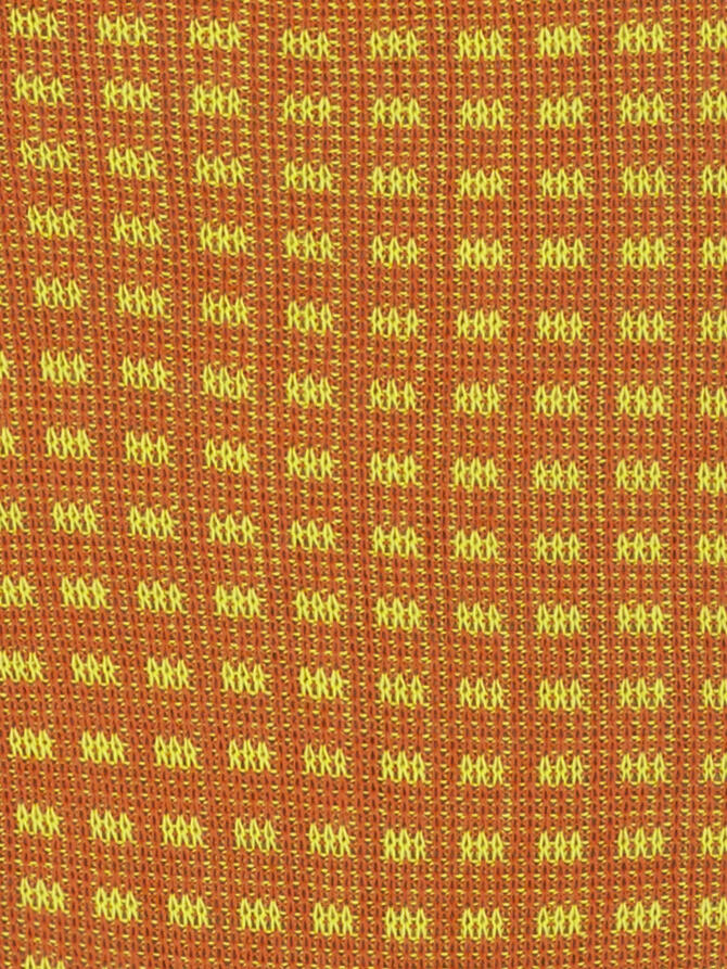 OPTICAL ORANGE & YELLOW | Acquista Online Andrea Mariani Firenze